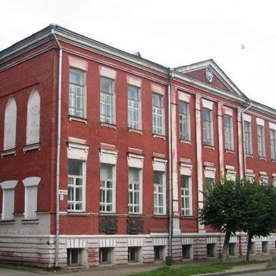 Дом купца Церевитинова