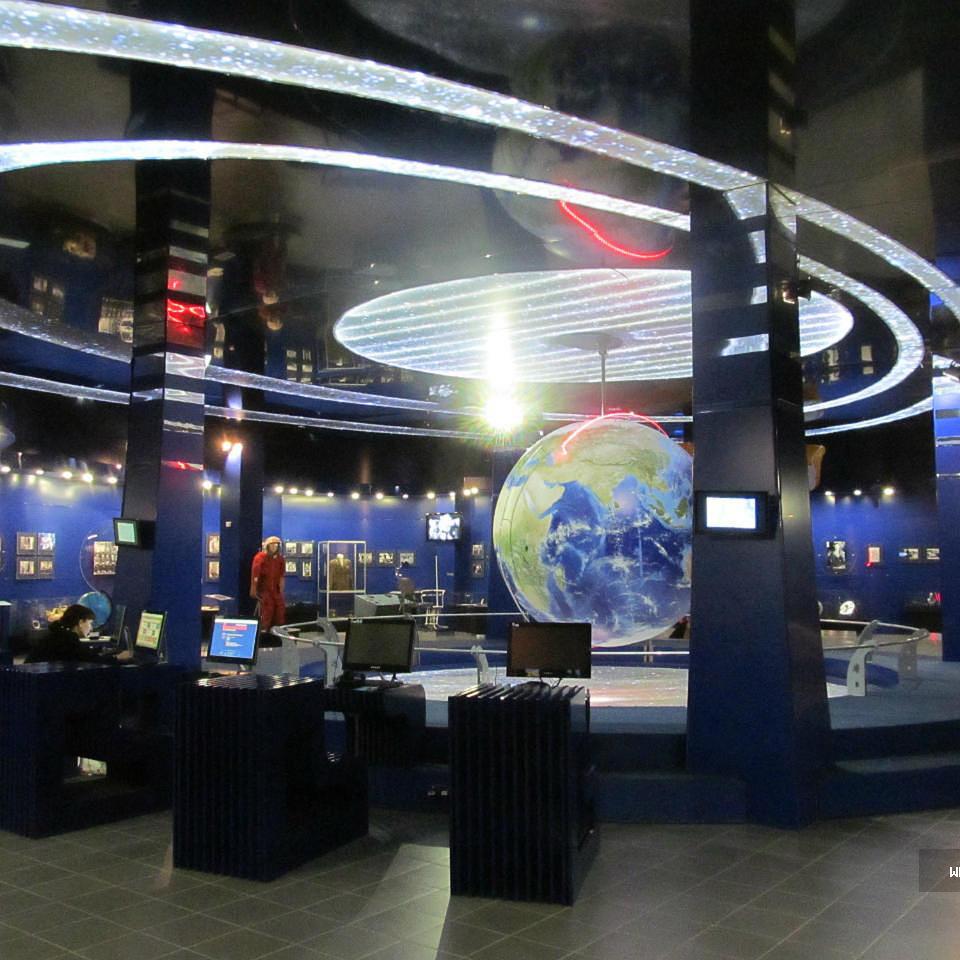 Музей истории первого полета